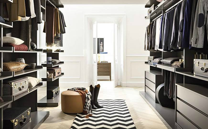 10 walk in closet ideas for your master bedroom 21285 | tumblr obzanqwet51rsezm9o1 1280 1