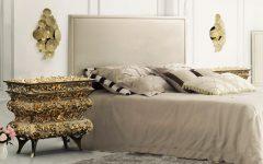 2017 bedroom trends Exciting 2017 Bedroom Trends: Upholstered Beds crochet bedside 1 240x150