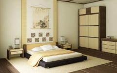 Discover 10 Striking Japanese Bedroom Designs japanese bedroom Discover 10 Striking Japanese Bedroom Designs inspired bedroom inspiration with cream tones and wooden furniture for modern master bedroom design room ideas contemporary japanese design 1 1 240x150