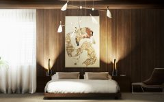master bedroom Top Design Ideas for Luxurious Master Bedrooms suite final 1 240x150