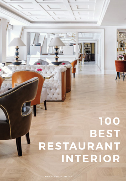 100 Best Restaurant Interior ebook 100 best restaurant interior
