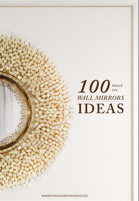 100 Must See Wall Mirrors Ideas ebook 100 wall mirrors ideas