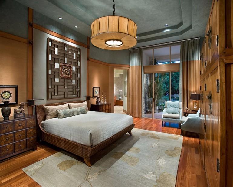 9 Marvelous Master Bedrooms In Art Deco Style Bedroom Ideas