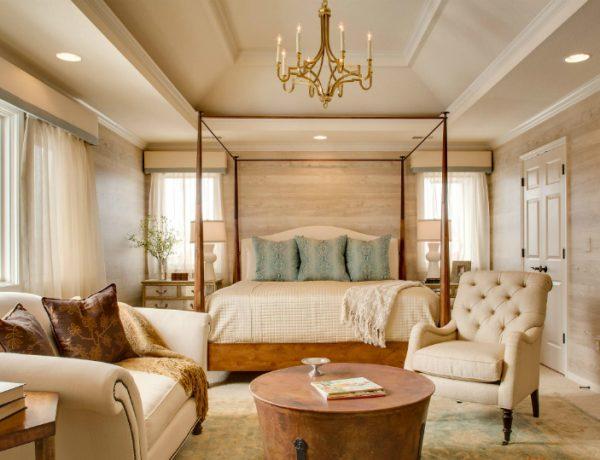 master bedroom Splendid Master Bedrooms with Golden Chandeliers stunning bedroom modern golden chandelier master bedroom design concept modern master bedroom inspiration interior design 1 600x460