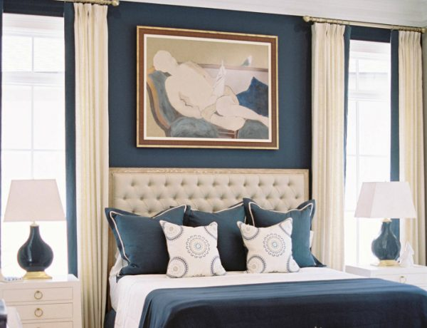 tufted headboard Sublime Tufted Headboards for Master Bedroom Décor exquisite modern master bedroom design inspiration ideas tufted headboard navy themes 1 600x460 master bedroom ideas Master Bedroom Ideas exquisite modern master bedroom design inspiration ideas tufted headboard navy themes 1 600x460