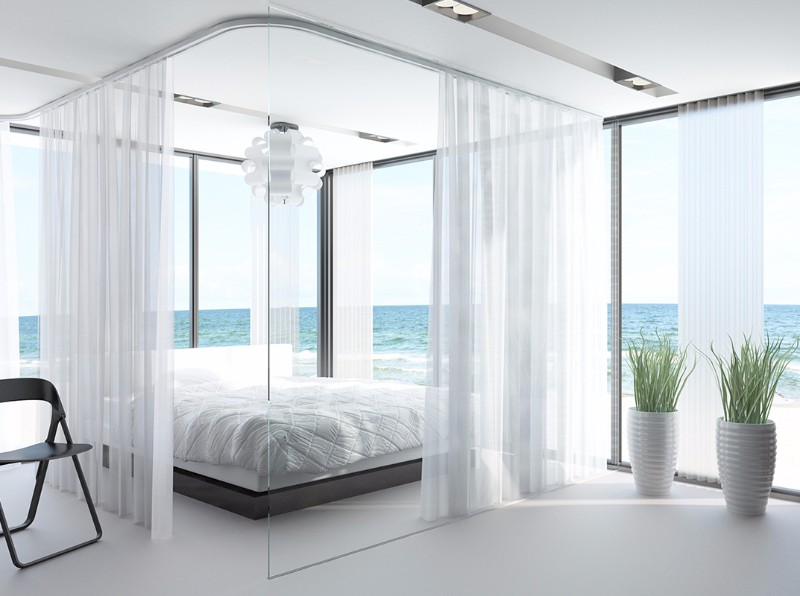 all white modern bedroom 10 calm and charming all white bedrooms master bedroom ideas 14001