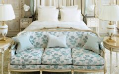 10 French Style Master Bedrooms