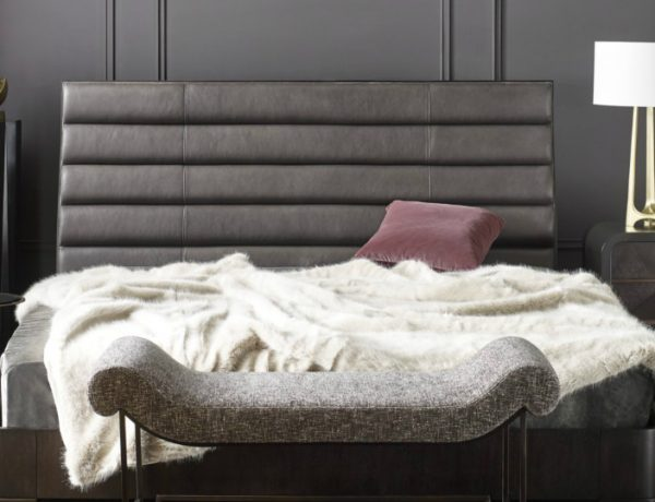 bedroom design Bedroom Designs by Top Interior Designers: Jean-Louis Deniot Gorgeous master bedroom by jean louis deniot bedroom inspiration ideas modern master bedrooms 1 600x460