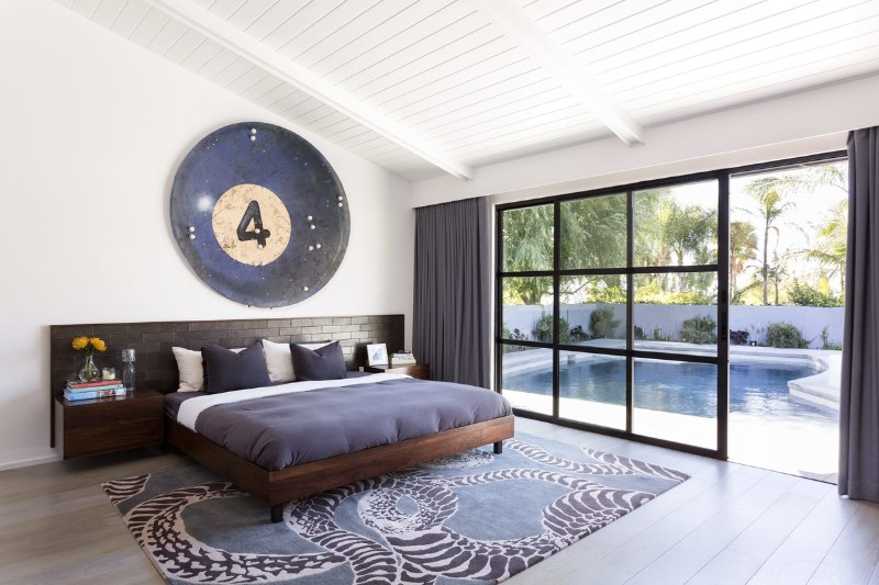 48 Soothing Blue Bedroom Designs To Inspire You blue bedroom 48 Soothing Blue Bedroom Designs To Inspire You Beautiful blue bedroom design by Brown design Group