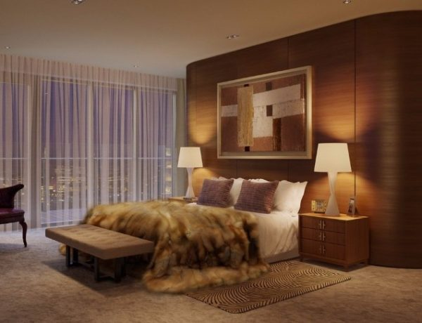 master bedroom design 10 Master Bedroom Design Ideas for Fall 2017 charming brown bedroom design ideas comfortable rug master bedroom inspiration ideas fall 2017 600x460