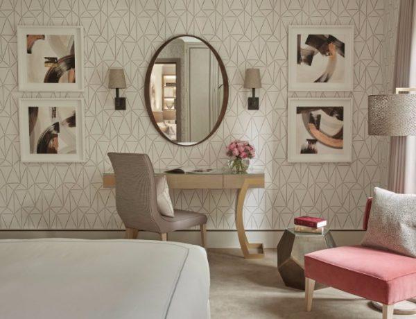 bedroom design Bedroom Designs By Top Interior Designers: Helen Green the berkeley london beautiful bedroom detail on master bedroom by helen green 600x460