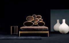 bedroom design 100% Design 2017 Preview: 10 Bedroom Designs by Barel Italia NOTTURNO bed by Barel Italia modern bedroom inspiration ideas master bedroom design 240x150
