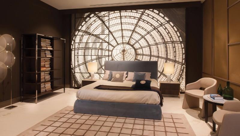 Enter Icff 2017 Bedroom Designs By