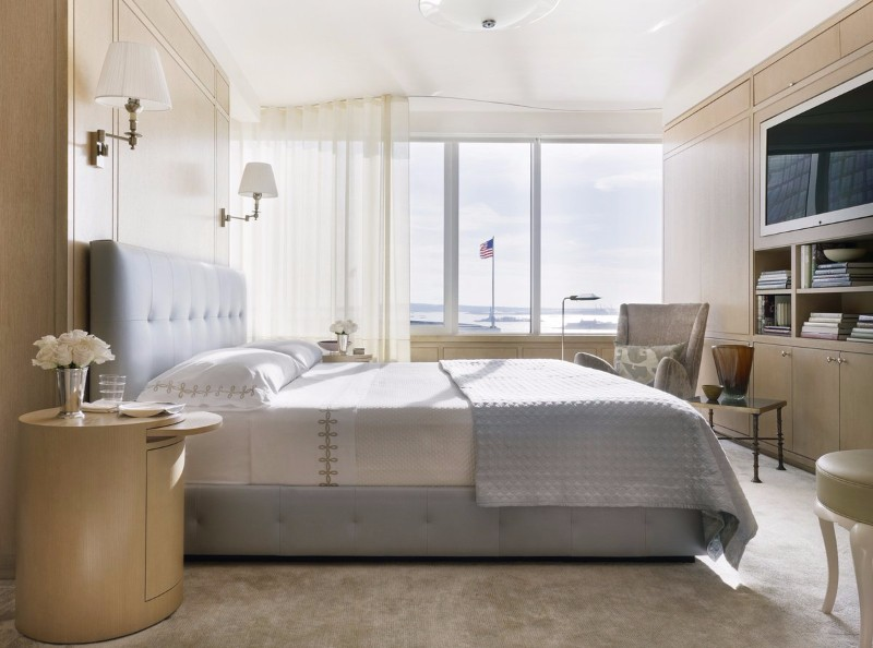 12 Luxury Master Bedrooms With Flawless