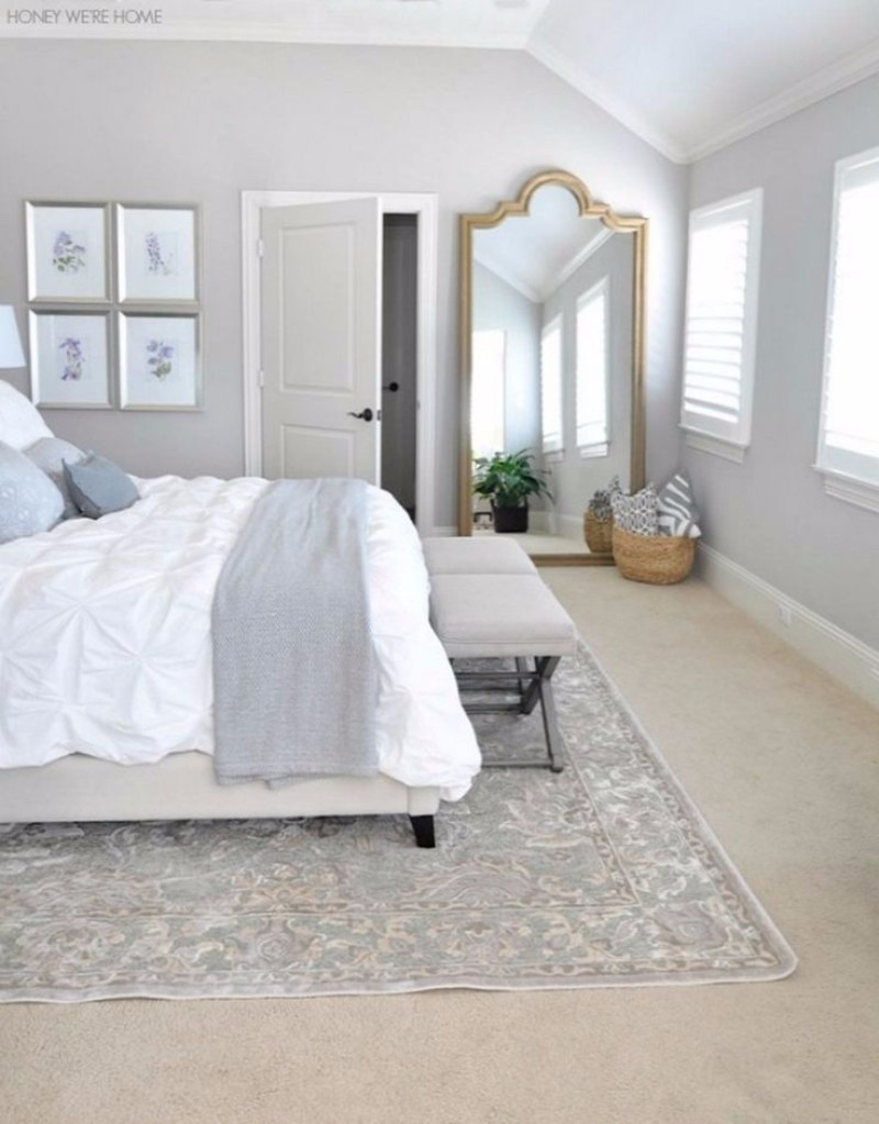 10 Ideas For Placing A Mirror Inside A Bedroom mirror inside a bedroom 10 Ideas For Placing A Mirror Inside A Bedroom gorgeous mirror modern master bedroom ideas bedroom design concept master bedroom design