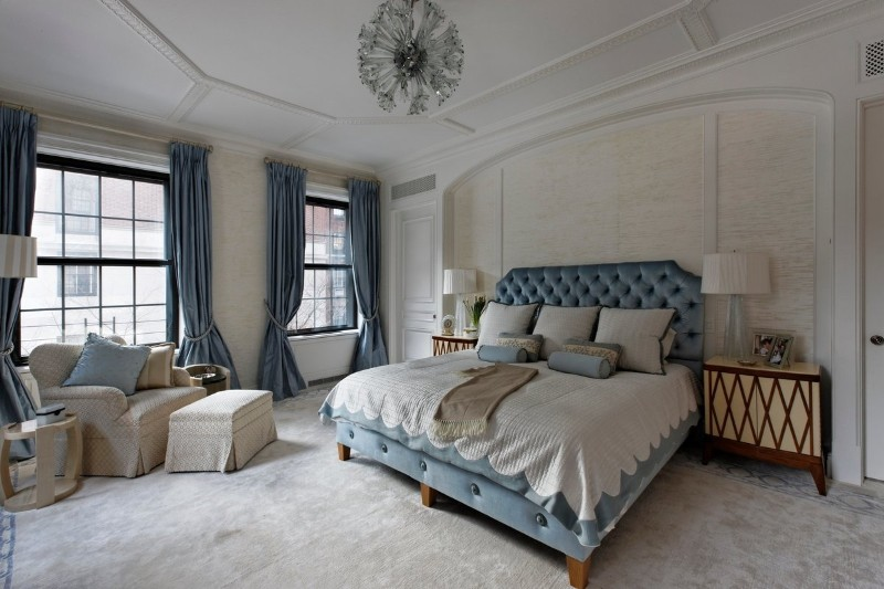 12 Luxury Master Bedrooms with Flawless Design - Master ...