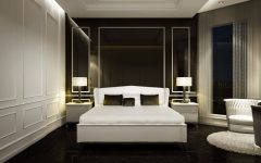master bedroom 12 Palatial Master Bedrooms in Dubai by TAO Designs TAO Moscow Penthouse Master Bedroom Palace interior design inspiration ideas 7 240x150
