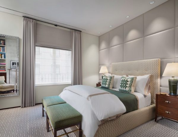 Bedroom Design Bedroom Designs by Top Interior Designers: Eric Cohler charming modern bedroom design ideas by eric cohler master bedroom inspiration decor 600x460