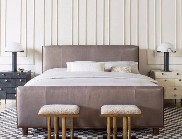 master bedroom ideas The 10 Most Shared Master Bedroom Ideas of 2017 contemporary bedroom bed design trends 2017 modern master bedroom design ideas master bedroom decor 600x460