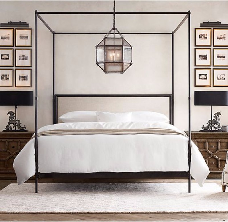 canopy bed master bedroom 10 master bedroom designs with modern canopy beds master 14698