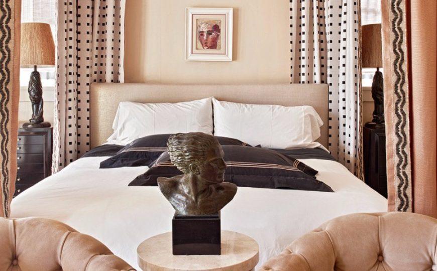 master bedroom ideas Master Bedroom Ideas modern canopy bed ideas modern master bedroom design 1 870x540