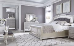 bedroom inspiration Sumptuous Bedroom Inspiration in Shades of Silver silver master bedroom inspiration design ideas modern bedroom decor 240x150