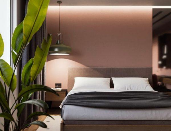 simple bedroom design 10 Elevated yet Simple Bedroom Designs simple bedroom design ideas modern bedroom decor 600x460