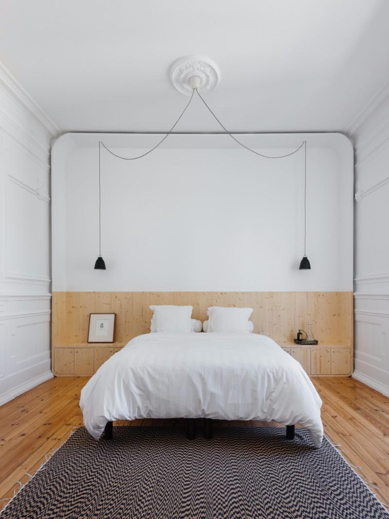 10 Elevated yet Simple Bedroom Designs – Master Bedroom Ideas