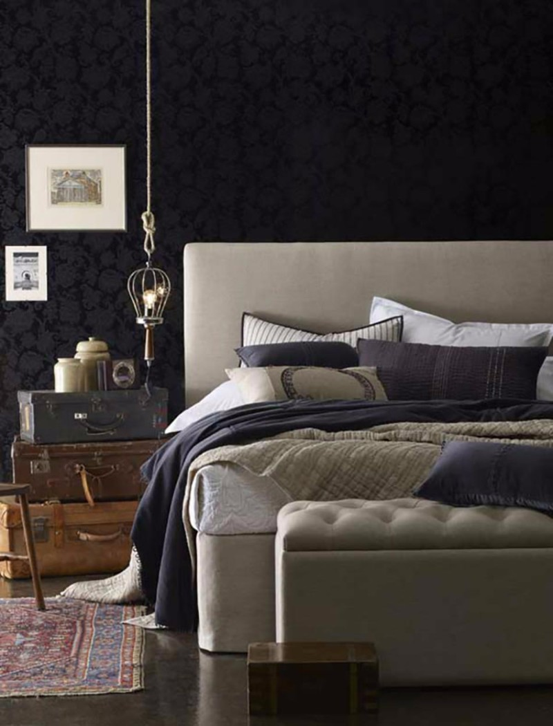 10 Cozy Bedroom Ideas For Christmas Day Master Bedroom Ideas