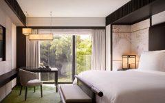 hotel room design 10 Hotel Room Designs by Hirsch Bedner Associates four seasons kyoto hotel room design hba master bedroom ideas modern interior design 240x150