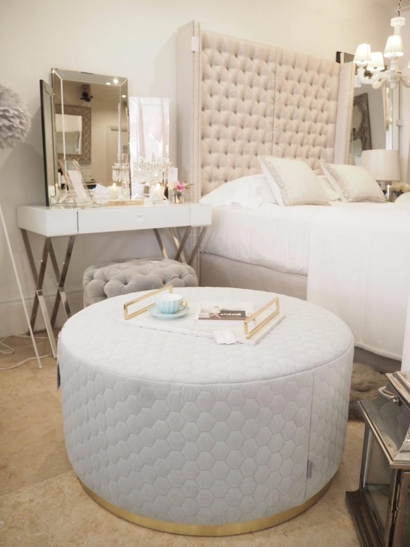 Bedroom Color Schemes for 2018: Cream - Master Bedroom Ideas
