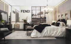 maison et objet Luxury Master Bedrooms Maison Et Objet: Fendi Casa Luxury Master Bedrooms Maison Et Objet Fendi Casa featured 240x150