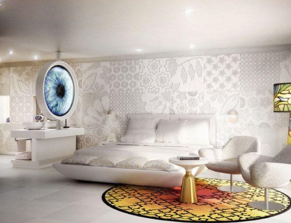 master bedroom design Master Bedroom Design Inspiration By Marcel Wanders Master Bedroom Design Inspiration By Marcel Wanders 600x460