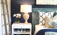 blue bedroom Deep Blue Bedroom Inspiration for 2018 featured 2 240x150