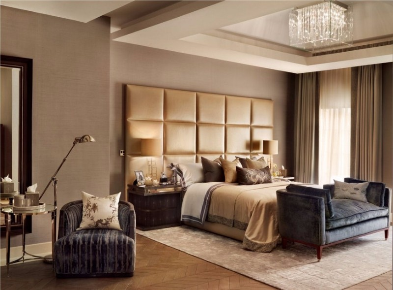 10 Master Bedroom Ideas by the Best Interior Designers ... on Best Master Bedroom Ideas  id=89294