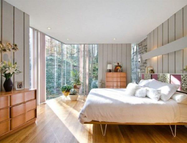 wooden master bedrooms 10 Wooden Master Bedrooms Designs ryan rhodes2 2 600x460