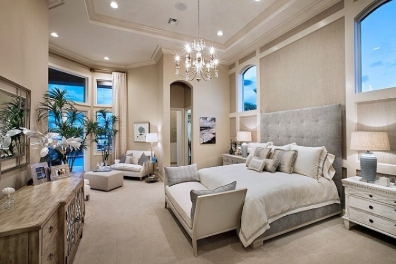 Modern Bedroom Design For An Elegant Master Bedroom Master Bedroom Ideas
