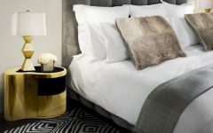 modern nightstands Amplify The Beauty Of Your Room With Modern Nightstands wave nightstand cover 1 240x150