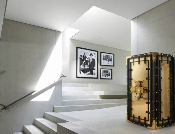 jewelry safes Top Jewelry Safes to have in your Master Bedroom Top Jewelry Safes to have in your Master Bedroom Featured 1 600x460