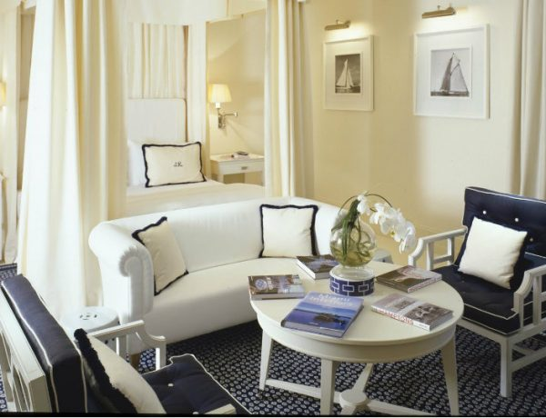 Top Interior Designer Stunning Master Bedrooms By Top Interior Designer Michel Bonan beachbungalow8 image 14 600x460