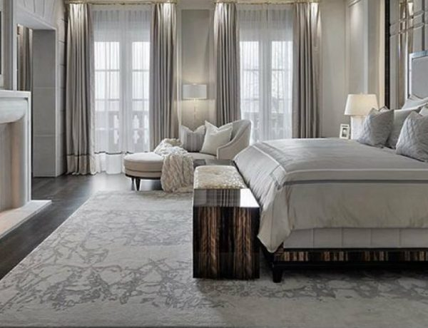 master bedroom ideas 10 Modern Black & White Master Bedroom Ideas luxurious bedroom design best 25 luxury master bedroom ideas on pinterest master best collection 600x460