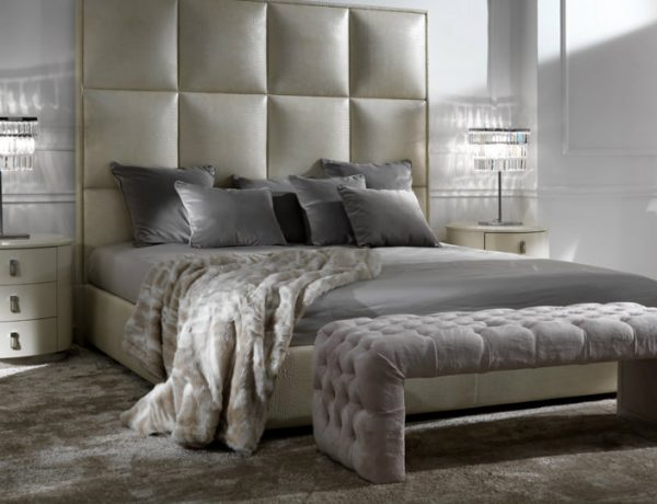 bedroom accessories Supply Your Home With Luxurious Bedroom Accessories luxury beds exclusive designer beds for high end bedrooms 600x460