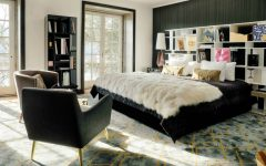 black and white 10 Black and White Master Bedroom Ideas 10 Black and White Master Bedroom Ideas Featured 240x150