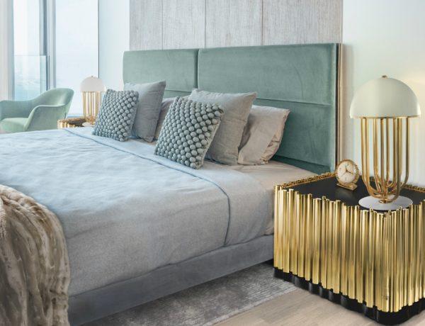 master bedroom The Top Master Bedroom Design Trends for 2018 The Top Master Bedroom Design Trends for 2018 Featured 600x460