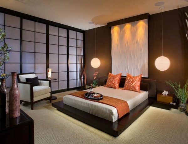 master bedroom trends 10 Asian Master Bedroom Trends for 2018 feature 600x460