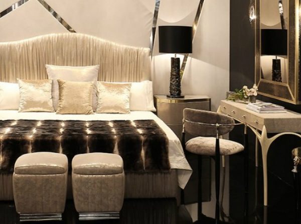 master bedroom 10 Beds That Will Steal the Show On Your Master Bedroom 10 Beds That Will Steal the Show On Your Master Bedroom 18 1 600x446
