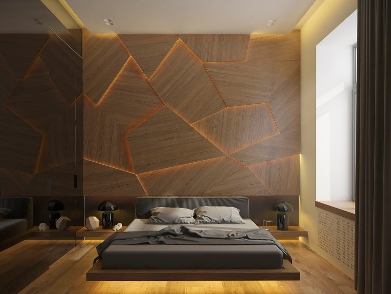 Bedrooms Of Your Modern Home