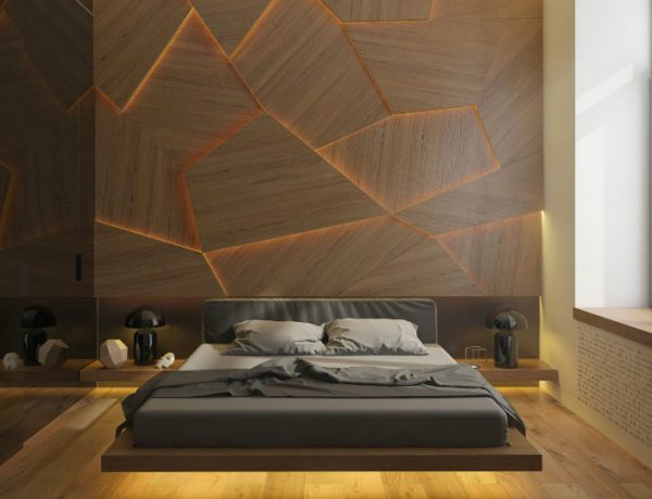 wooden bedrooms Trendy Wooden Bedrooms For Your Modern Home creative ideas for bedroom decor room ideas renovation beautiful to home ideas 600x460