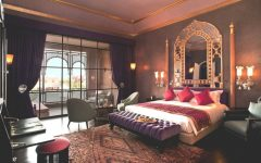 bedroom designs Exotic Master Bedroom Designs In Marrakech feature 240x150