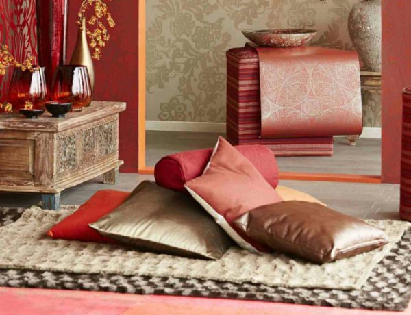 Moroccan bedroom – Master Bedroom Ideas